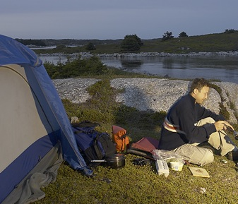 Campgrounds & RV Parks For Sale, Maine, New Hampshire